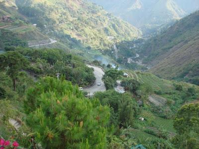 Baguio Road
