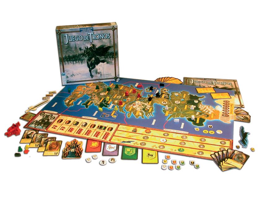 Pixishot juegos de mesa y de cartas de juego de tronos for Silla juego de tronos