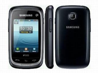 Harga handphone Samsung Champ Neo Duos C3262