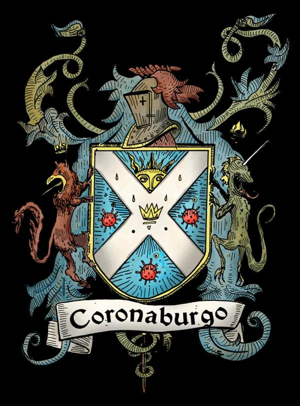 Coronaburgo