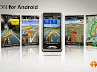 NAVIGON Europe APK v5.2.5 + NAVIGON Q2.2014 Maps