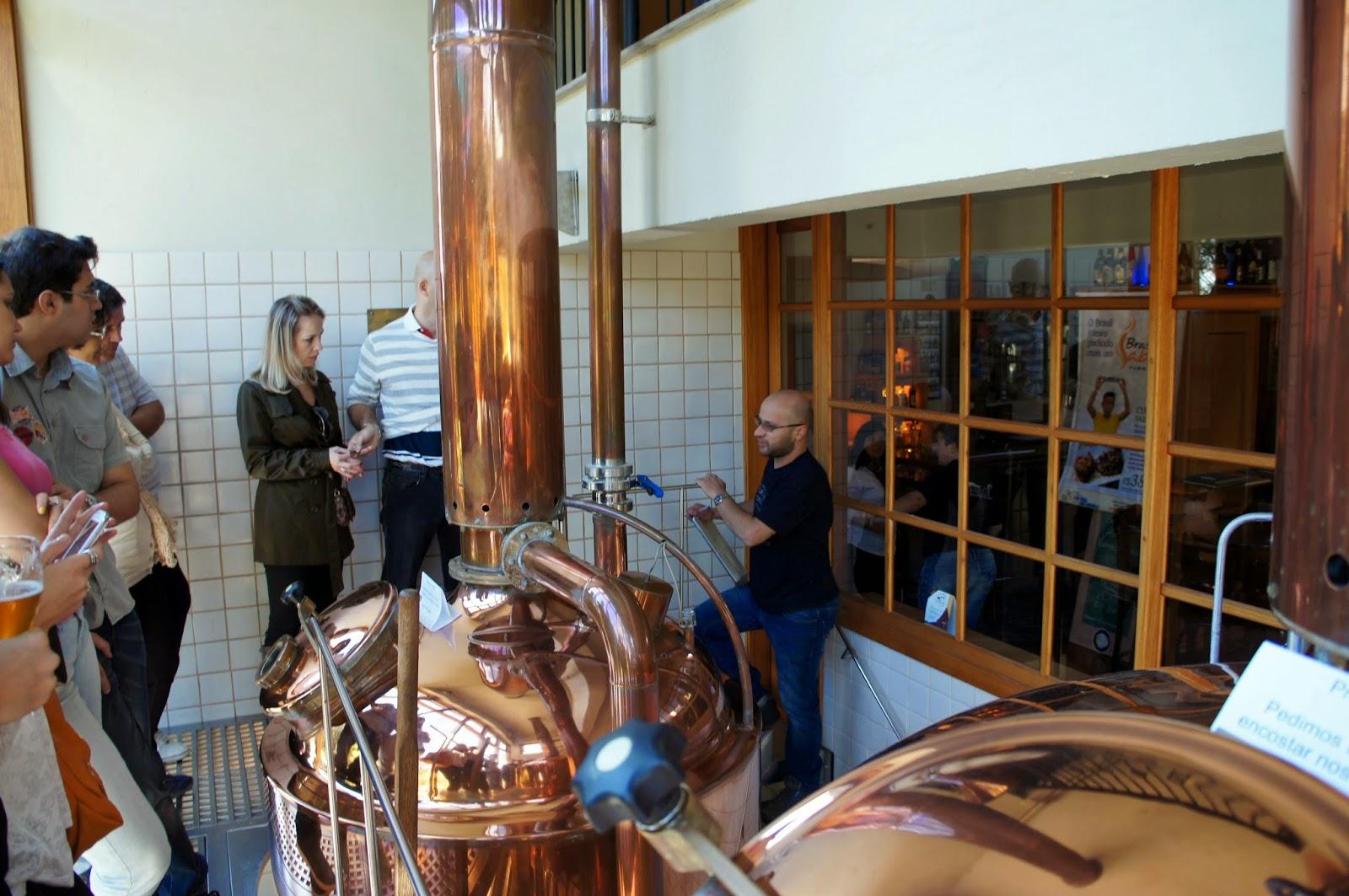 Cervejaria Farol: visita a uma das melhores cervejarias do Rio Grande do Sul