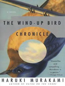 B11: The Wind-Up Bird Chronicle