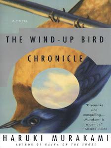 B11: The Wind-Up Bird Chronicle