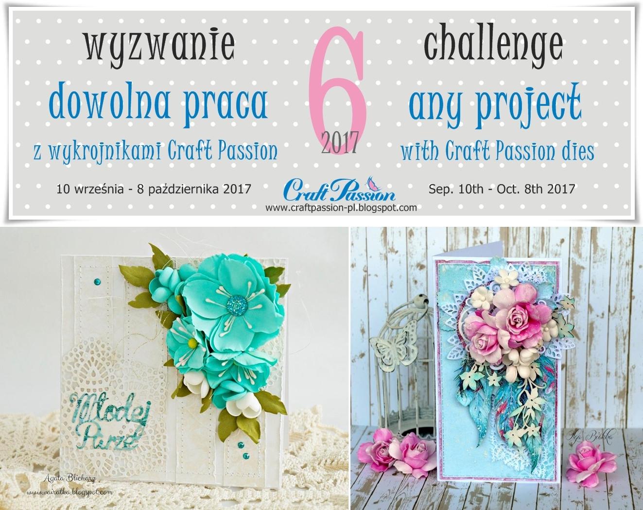 Wyzwanie / Challenge
