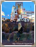 Kuching, Sarawak - Oct 2011