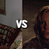 BRACKET CHALLENGE: ROUND 2, Trish Jarvis vs Ginny Field