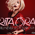 Rita Ora libera 'I Will Never Let You Down' para pré-venda