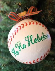 #1 - Ho Ho Hoboken Baseball