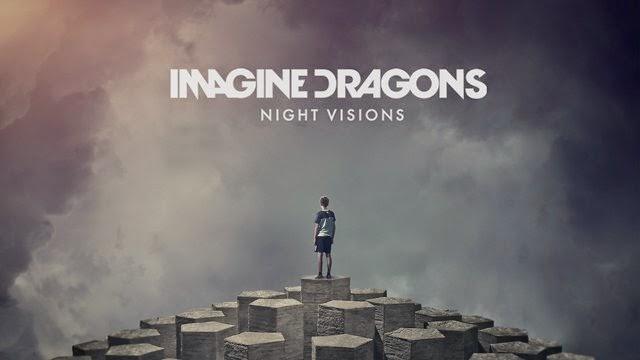 Chord Radioactive - Imagine Dragons - Rafif Akbar