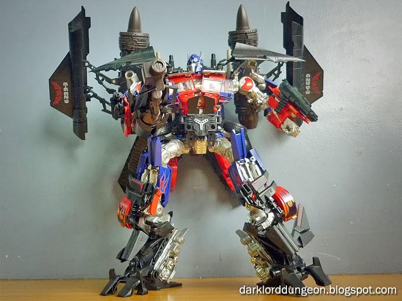 Optimus Prime  Wikipédia