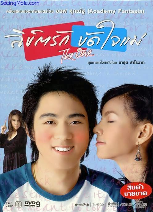 ลิขิตรักขัดใจแม่ The One (2007)