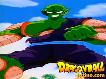 Dragon Ball capitulo 145