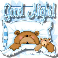 good night sms messages