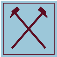 west ham the hammers