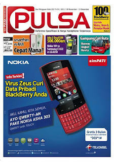 Download Tabloid Pulsa Edisi 222