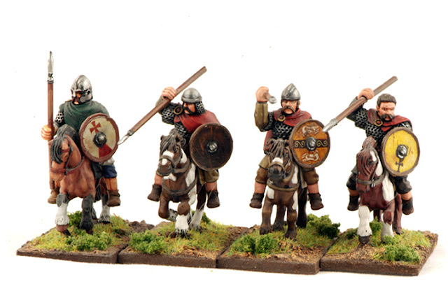 Gripping Beast Strathclyde Hearthguard for Saga