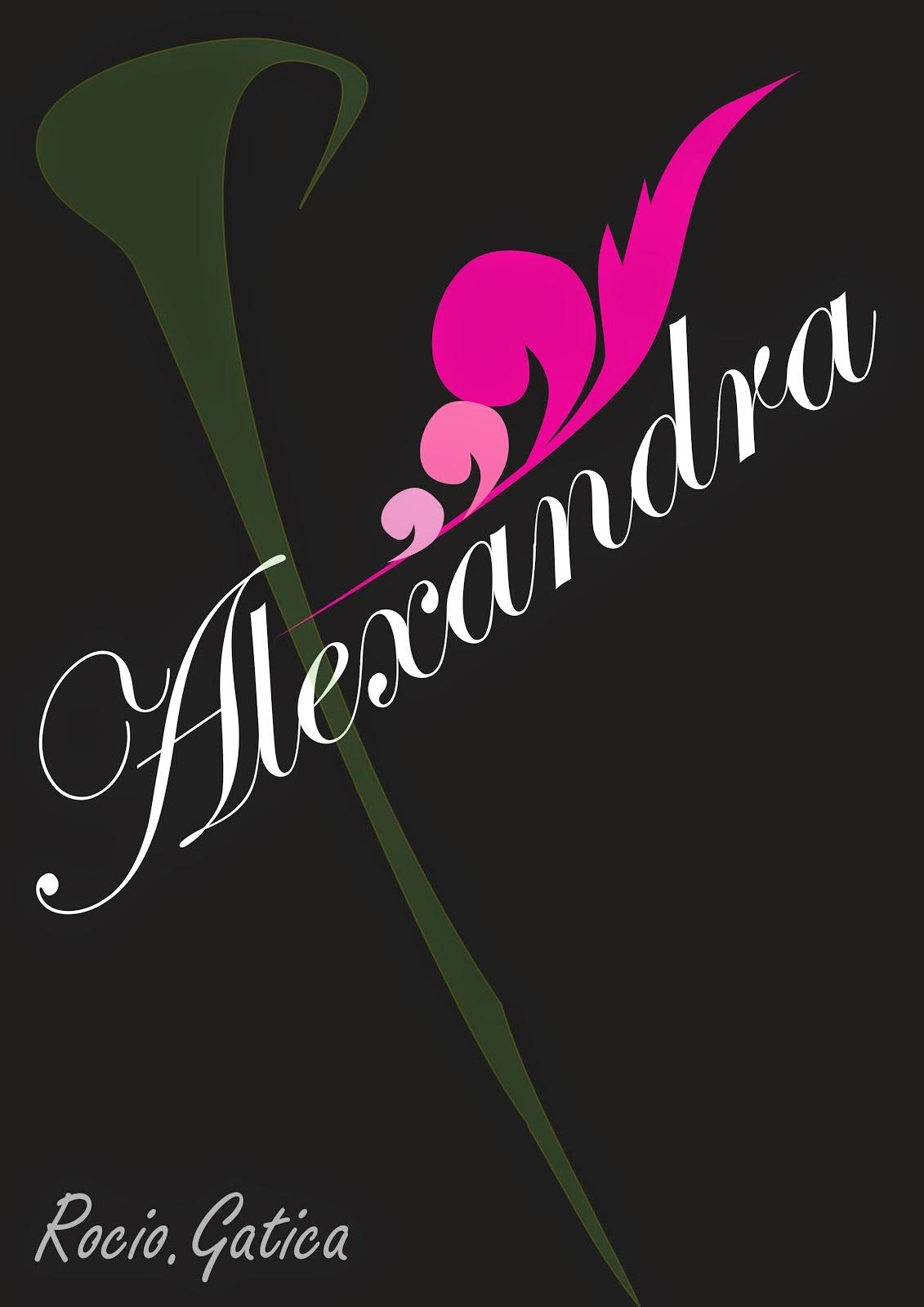 Alexandra FansPage