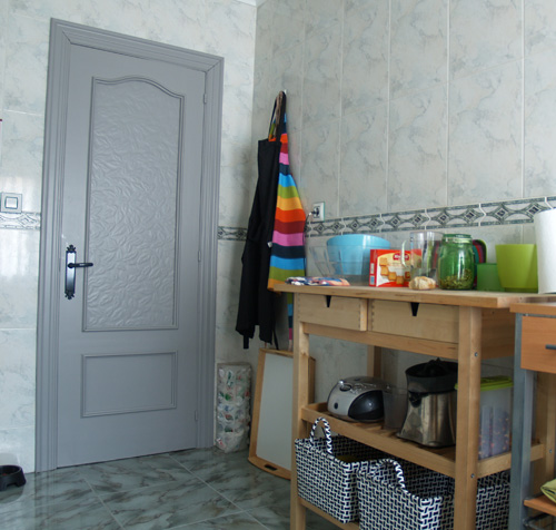 Reformar bao sin quitar azulejos reformar bao sin quitar - Quitar azulejos cocina ...
