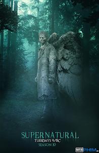Xem Phim Năng Lực Siêu Nhiên 10 - Supernatural 10