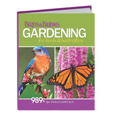 Published in Birds and blooms Hardback 2012