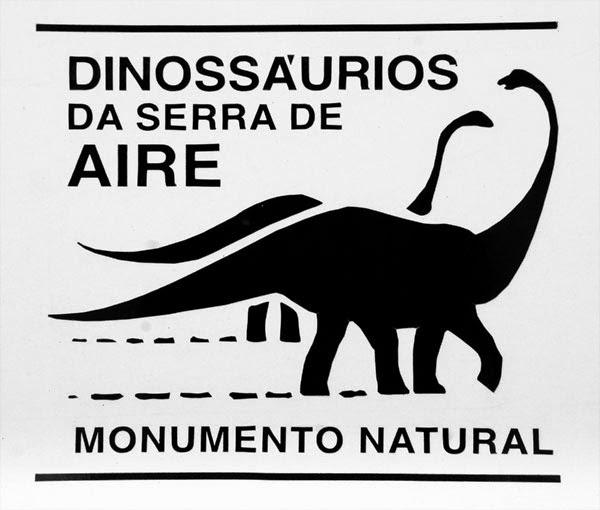 Monumento Natural de las Huellas de los Dinosaurios