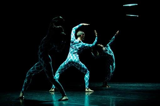 Fórum Internacional de Dança 2014