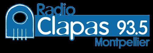 Logo Radio Clapas