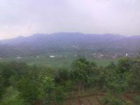 Panorama Cikebo