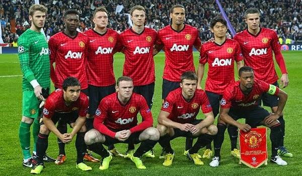 Burnley vs Manchester United