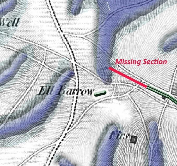 Prehistoric Canals