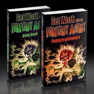 www.FreelanceFantasyArtist.com