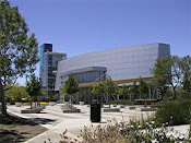 Silicon Graphics Headquarters