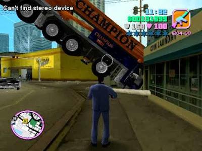 GTA Vice City Killer Kip Full PC Game