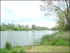 Cuton lakes