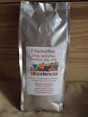 Kaffee Resistencia, jetzt bei Cafe Marcala Hamburg erhältlich!