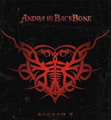Andra And The Backbone \' Main hati