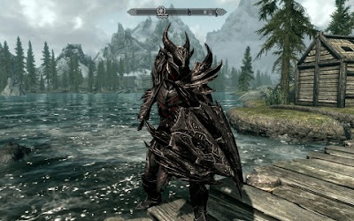 Daedric Quests Skyrim