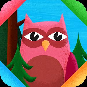 https://play.google.com/store/apps/details?id=air.com.kamukamu.forest