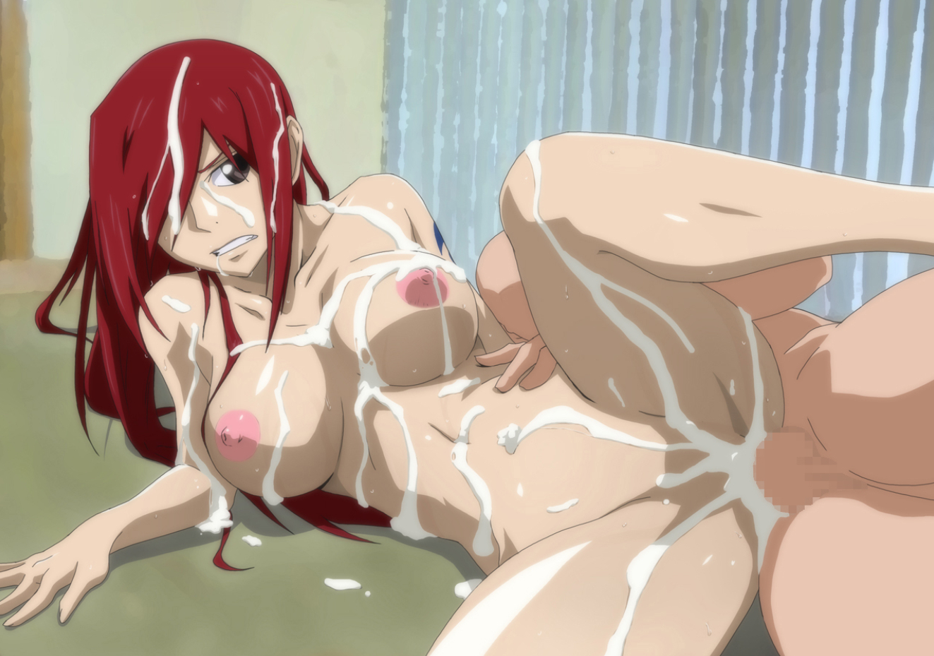 Fairy tail sex girl nsfw pictures