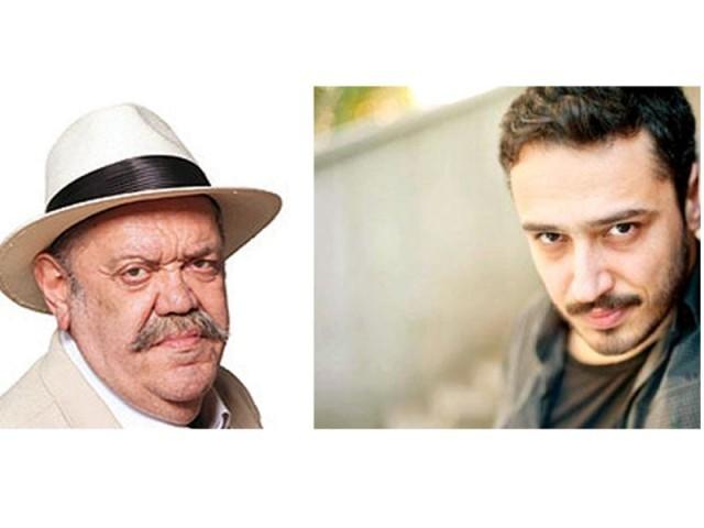 Ishq-E-Memnu: Ishq-E-Memnu: The Faces Behind The Voices