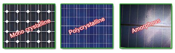 Bos Asia Sdn Bhd Monocrystalline Polycrystalline