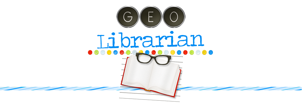 Geo Librarian
