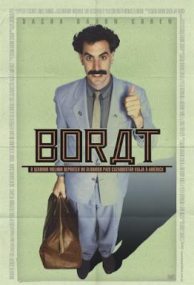 Borat 3gp Dublado 2006
