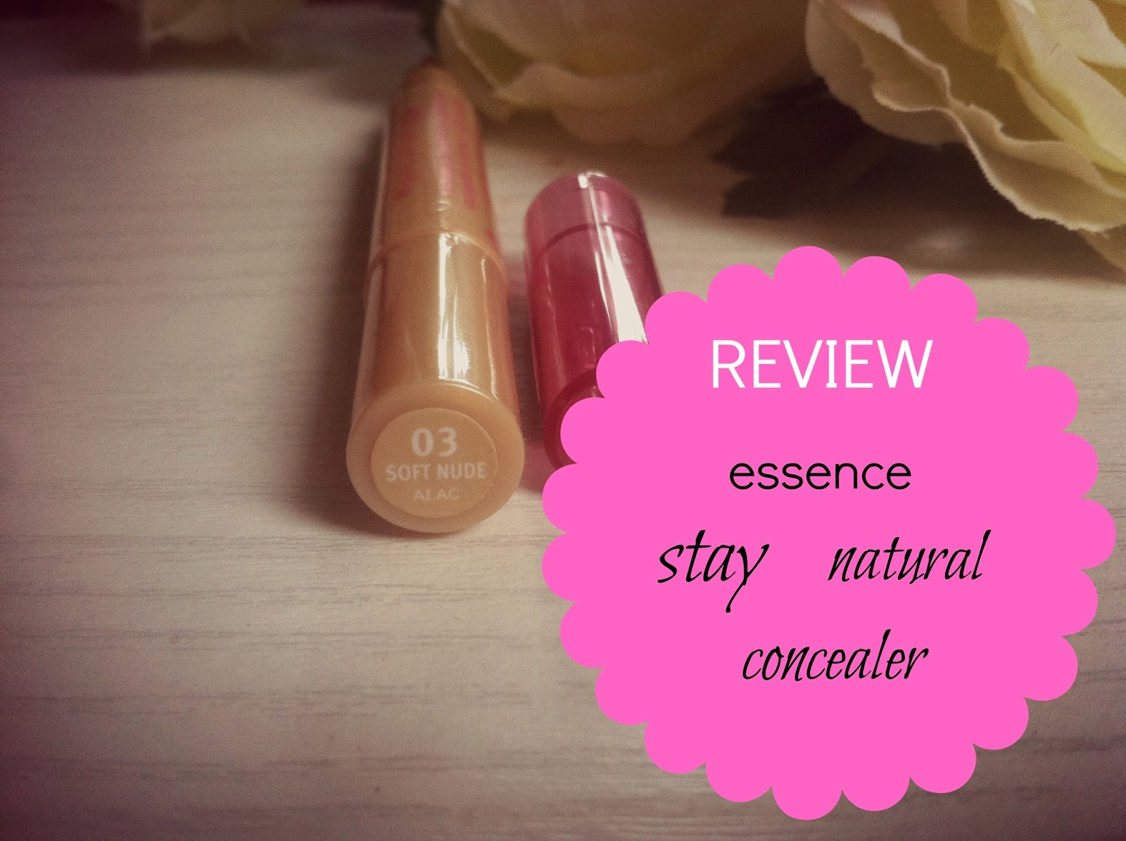 Essence Natural Beauty Review Review Essence Stay Natural