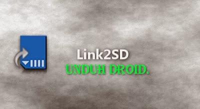 Cara Lengkap Memindahkan Aplikasi Android Ke SD Card Menggunakan Link2SD