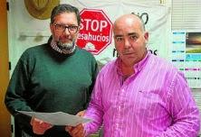 Miguel Ángel Herrera y Miguel Esteban son dos de los funcionarios que han formalizado la petición.