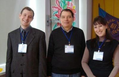 Члени жюрі І Всеукраїнської олімпіади з ІТ