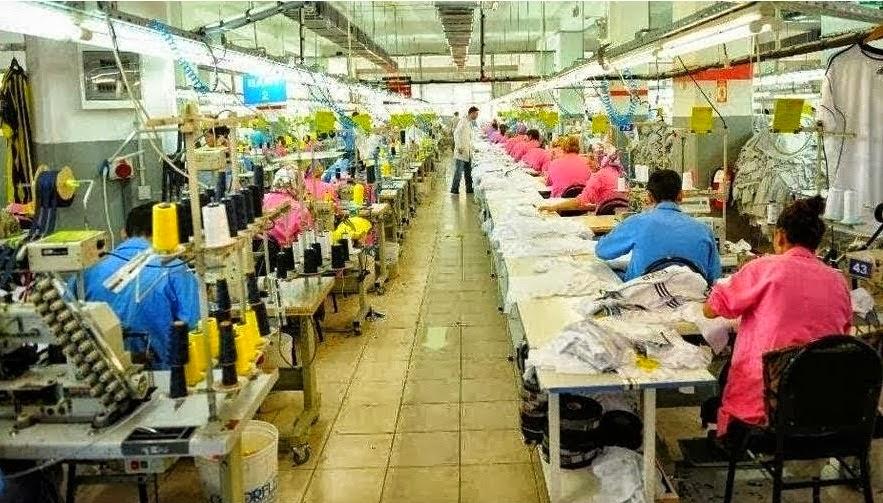 çocuk giyim imalatçı firmalar