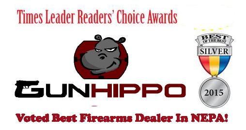 The Gun Hippo